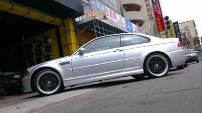 WORK GNOSIS GS02 19吋5X120, BMW E46 M3 E90 E91 E92 E93 F20 F30 F31, 320 325 335i Wagon, F10 F11 520d 528 53...