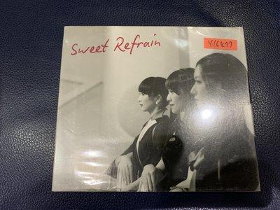 *還有唱片行*PERFUME / SWEET REFRAIN CD+DVD 全新 Y16477 (殼破)