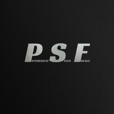 合友唱片 面交 自取 Psychedelic Speed Freaks  (LP)