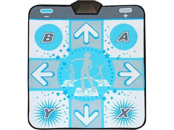 Wii DDR跳舞墊/防滑跳舞毯/跳舞機 2019年新版 支援更多DDR遊戲 桃園《蝦米小鋪》