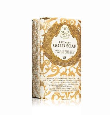 岡山戀香水~Nesti Dante 義大利 手工皂 黃金能量皂  250g~優惠價:200元