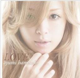 ayumi hamasaki 濱崎步 致愛(CD+DVD版) 正版全新