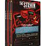【樂視】 The Strain 血族 完整版14DVD 高清原版美劇碟片 無中文 精美盒裝