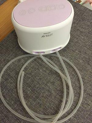 Avert 舒適型雙邊電動吸乳器 SCF334
