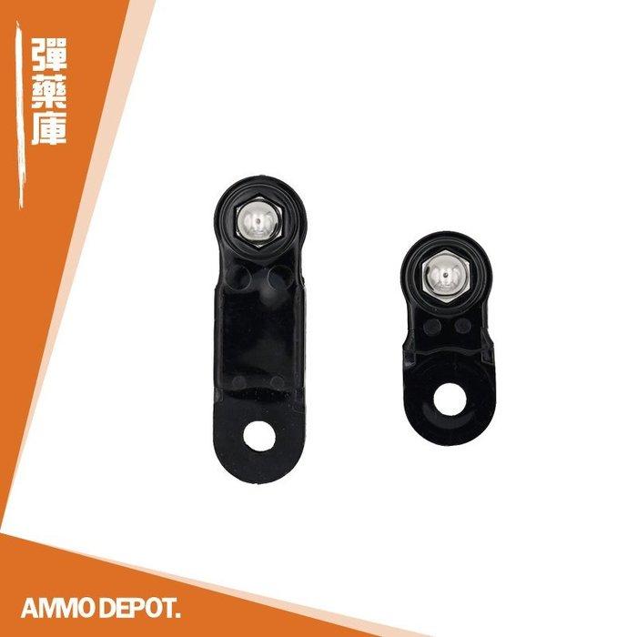 【AMMO彈藥庫】 GoPro Action SJCam 運動相機 配件 短 延伸 支架 關節 組 DF-J09