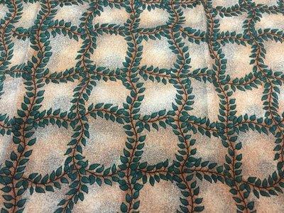 【傑美屋-縫紉之家】日本原裝進口棉布~格子#K60557#拼布配色好幫手55*60CM