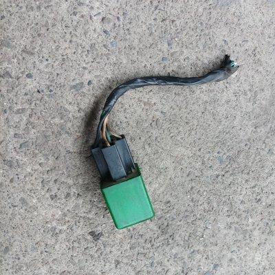 ET8綠繼電器