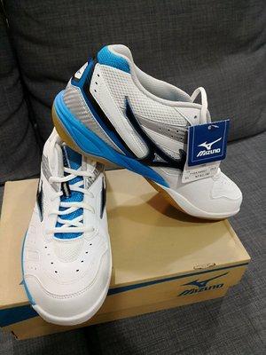 美津濃羽排球鞋,俗俗賣