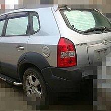 現代 吐桑  2.0 汽油  零件車
