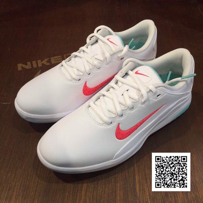 Nike Golf 高爾夫 休閒 兩用鞋 經典熱銷款 無釘設計 輕量化 抓地力強 舒適感受