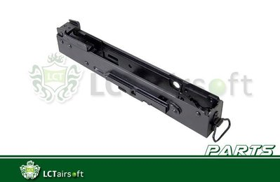 JHS((金和勝 生存遊戲專賣))免運費 刷卡分12期0利率 LCT AK47 Pistol 鋼製槍身 PK-02