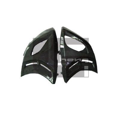 理誠國際 LCCB 碳纖維 左右大包 側殼 整流罩 Can-Am Spyder RS Trike