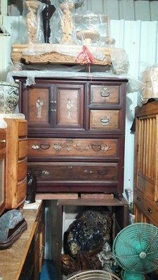 台灣檜木櫃子