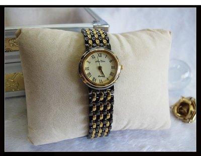 二手舖~ NO.17 高級時尚瑞士女用錶 老闆慶祝3周年原價3230元優惠價1支只賣800元 庫存全新品