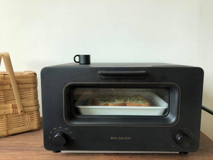 發現花園生活館~日本製 野田琺瑯 BALMUDA THE Toaster K01A 烤盤   調理盤