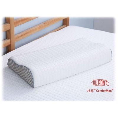 美國第一品牌 美國 杜邦 工學記憶枕 5217SHOPPING A8029LBB004