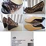 【美國精品館】COACH Q2091 PAOLO II WEDGES 專櫃款楔型鞋 (7號/黑色)2980