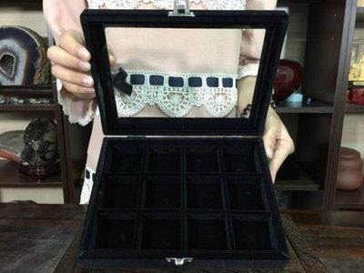 居寶屋 精選絨布錦盒 飾品 珠寶 收藏...