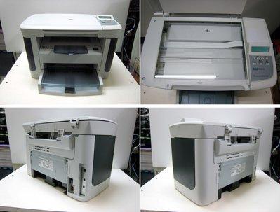 (保固半年)〔卡紙〕 HP LaserJet M1120 MFP 雷射印表機 維修套件