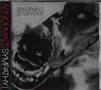 K - ABNORMALS - SYMPATHY - 日版
