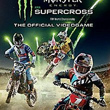 ☆代購幫日本代購代標☆Monster Energy Supercross The Official Videogame