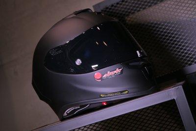 ♚賽車手的試衣間♚ Scorpion® EXO R1 Air Solid Black 消光 頂級 最新 安全帽