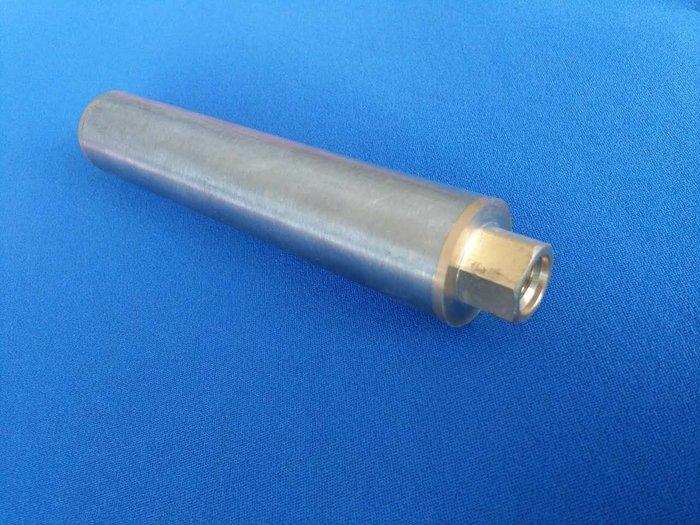 不鏽鋼製造 活性碳潛水空氣過濾器 有效消除難聞油味異味 最適合休閒、職業潛水人員