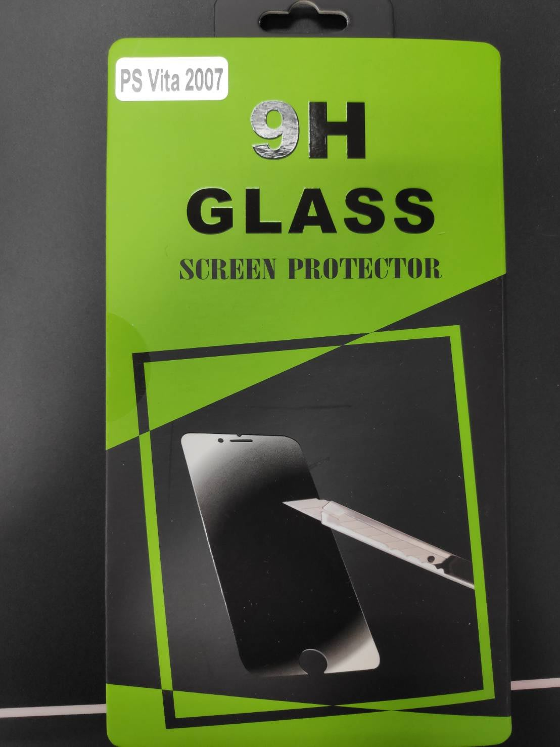 【光華商場-飛鴻數位】 PSV 2千型 9H螢幕玻璃保護貼