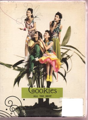 Cookies All The Best | 再生工場 03