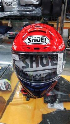 SHOEI  X-14   MM93 6代新版配色 ,頂級彩繪選手帽,預購優惠中