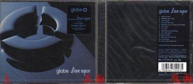 globe 日本進口CD - 每張單買含郵資660元