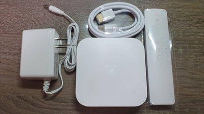 【菲比購】小米盒子3增強版 3S 刷 原生 Android TV 國際版 越獄版 MDZ-18-AA MDZ-19-AA