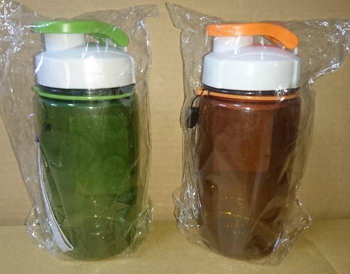 隨身手提冷水壺, 水杯 (1+1) 便利杯 攜帶杯, 茶杯, 飲料杯, 環保杯