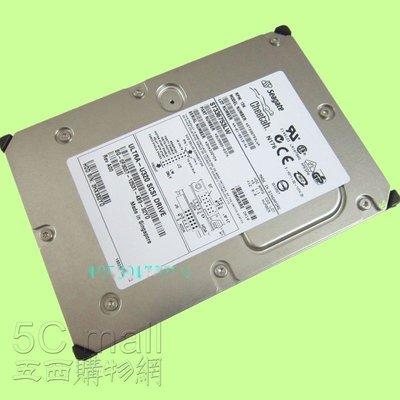 5Cgo【權宇】Seagate 希捷 ST336753LW 36.4G 15K U320 68針 SCSI硬碟68P含稅