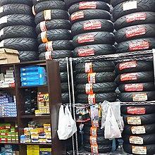 **勁輪工坊**(機車輪胎專賣店) 米其林 POWER RS 110/70R17 140/70R17 150/60R17