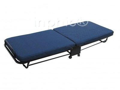 INPHIC-折疊沙發床家用加床 單人軟床 辦公午睡午休床