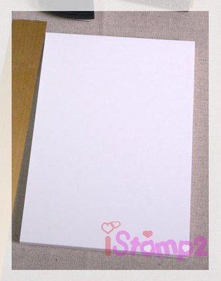 *哈玩藝手作* A4進口柔美紙120P-白 # IS116 - 美術紙/信封DIY用紙 (每包25張) 超值價 $200