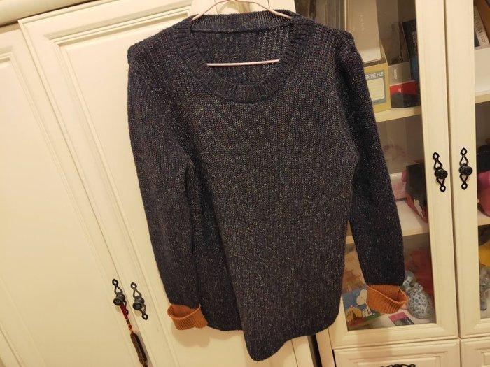年輕氣息冬季百搭休閒毛衣 直購價220含運費