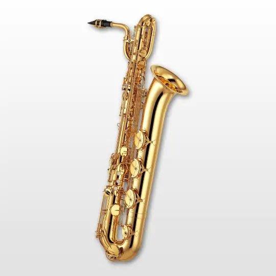 造韻樂器音響- JU-MUSIC - 全新 YAMAHA YBS-32 上低音薩克斯風 Baritone Sax