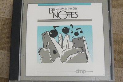 DMP- Film & the BB's: big notes-無IFPI 新竹縣