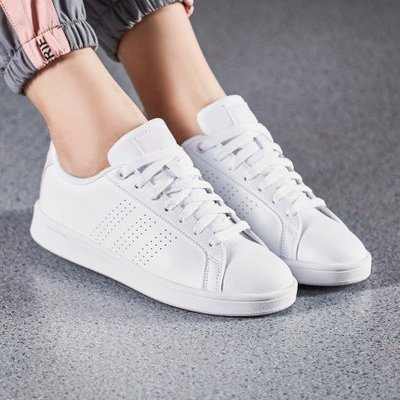 5號倉庫 ADIDAS Courtpoint X Shoes FW7376 女 休閒平底鞋 記憶枕 穿搭 皮革