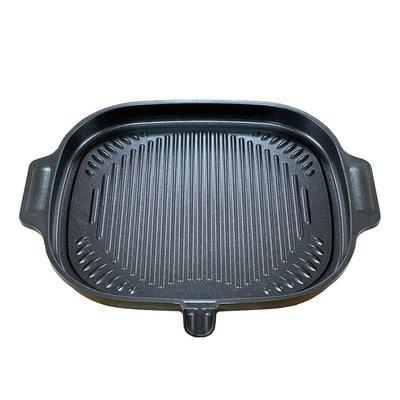美兒小舖COSTCO好市多線上代購~Chefway IH 黑石烤盤(1入)