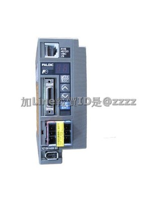 [ RYB401S3-VBC-Z8 ] 新 中古 二手 維修 修理 Fuji 伺服驅動器