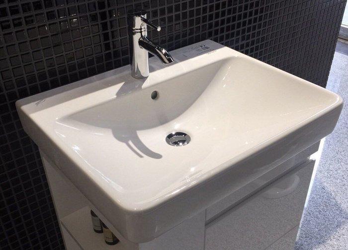 德國品牌KERAMAG陶瓷盆限量版 60公分
