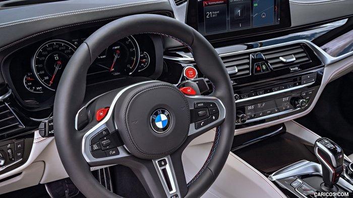 【樂駒】BMW F90 M5  M Power 原廠 改裝 方向盤 精品 套件 電子 系統 升級 加裝