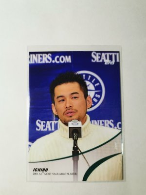 [ICHIRO 鈴木一朗] 2019 TOPPS On Demand Legacy Series Card#2