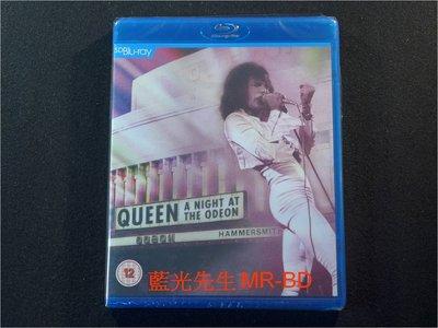 [藍光BD] - 皇后合唱團 : 劇院之夜演唱會 Queen : A Night at the Odeon