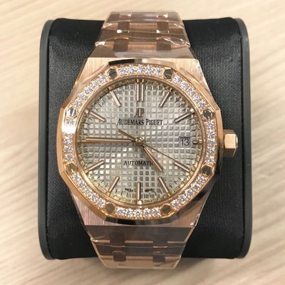 Audemars piguet 15451OR.ZZ.1256OR.02