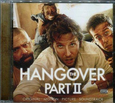 【嘟嘟音樂2】醉後大丈夫 2 The Hangover Part II 電影原聲帶