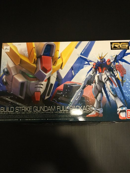 COME 玩具 1/144 build strike fundamental full package